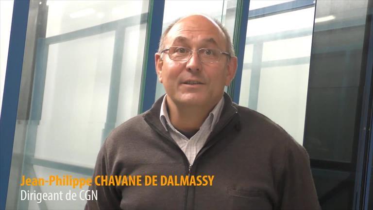 Miroiterie CGN : une fenêtre sur la Bretagne